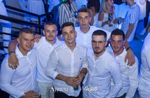 Photo 25 / 357 - White Party - Samedi 31 août 2019